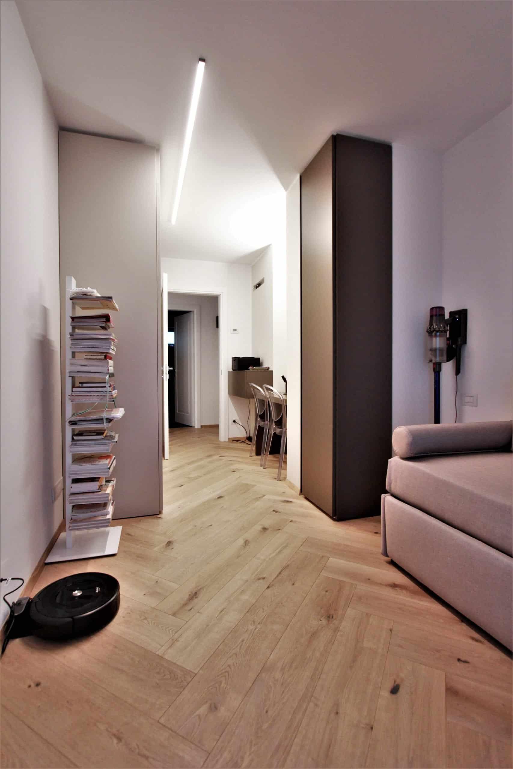 fanton mobili appartamento bolzano dettaglio