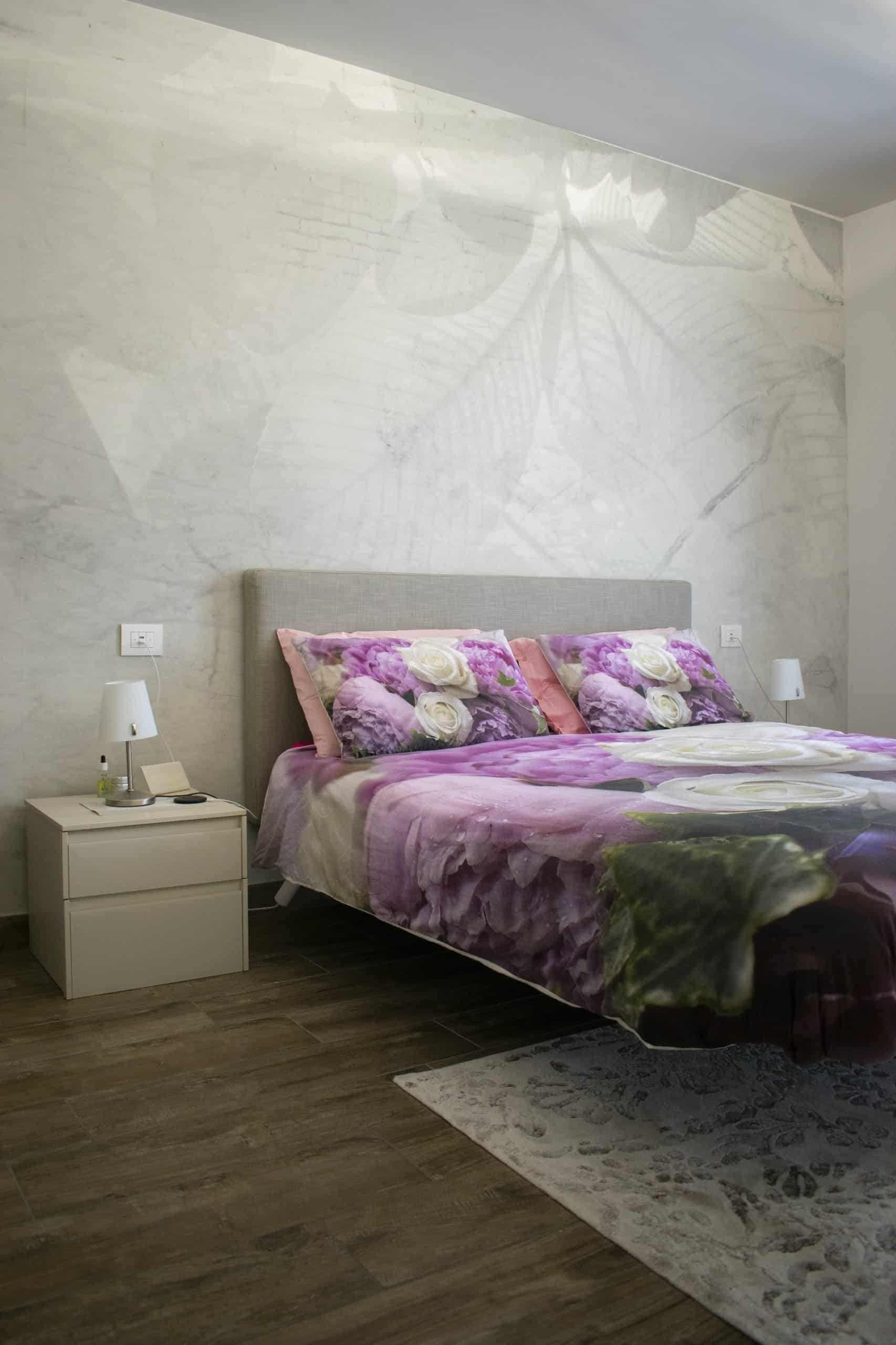fanton mobili attico lago verona
